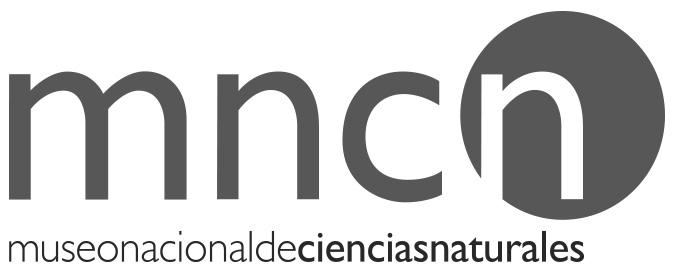 Sui Generis Madrid - Colabora: Museo Nacional de Ciencias Naturales