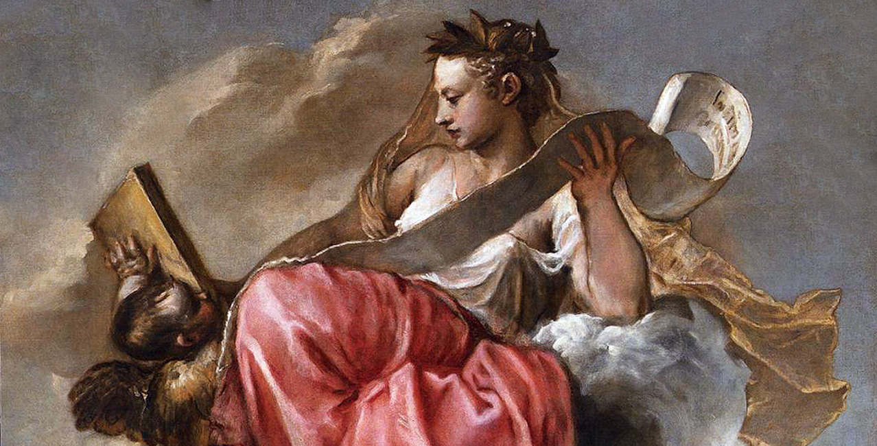 XIII SGM - Invitados 2021 - Titian, Wisdom, c. 1560