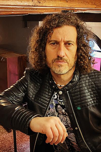 XIII SGM - Julio Ángel Olivares Merino - Premio Sheridan Le Fanu 2021